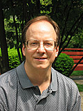 Author Michael Wysession, Ph.D.