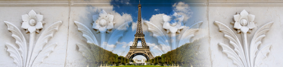 AP French image of Eiffel Tower