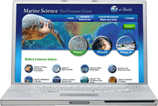Marine Science