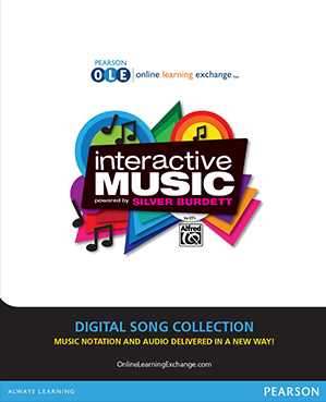 Digital Song Collection
