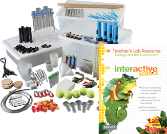 Interactive Science (6-8)
