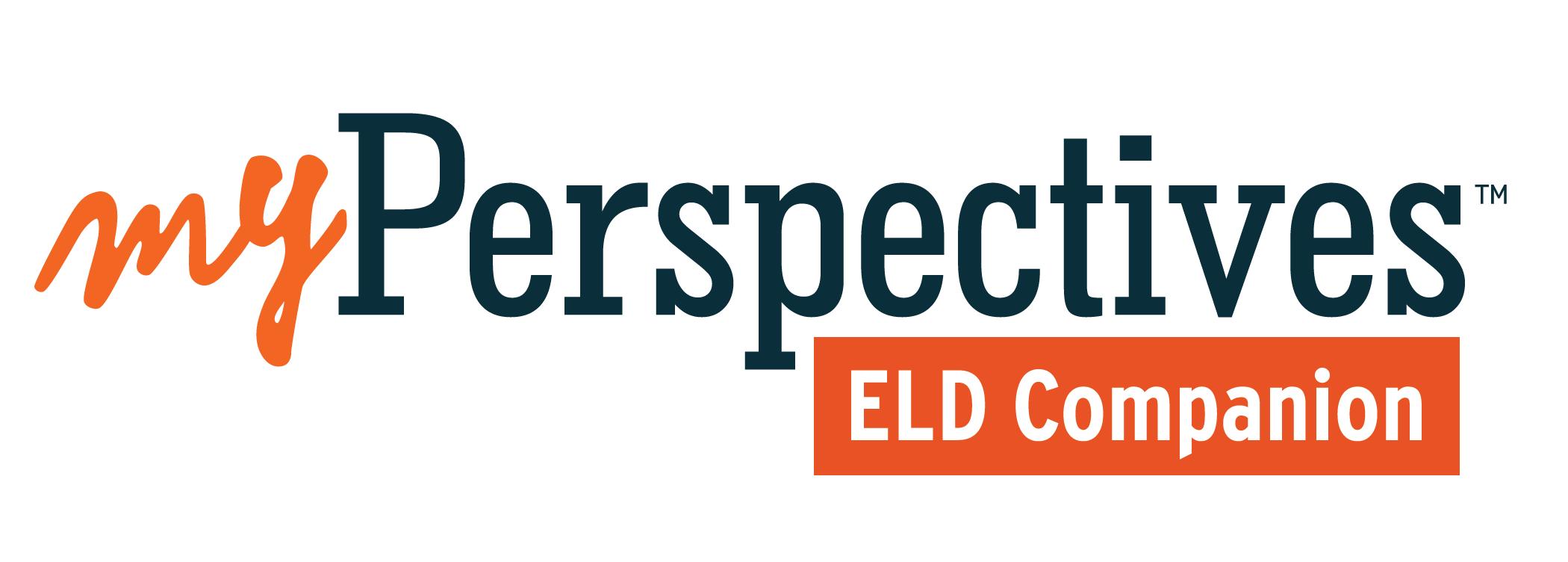myPerspectives ELD Companion