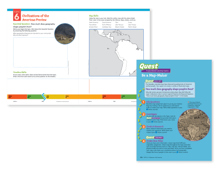 Inspire Active Learning