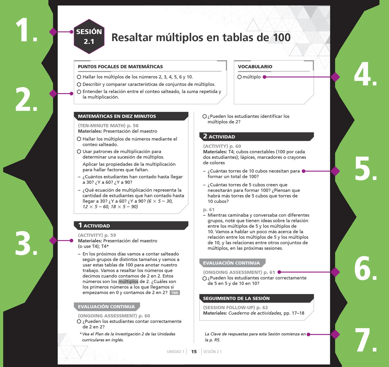 Spanish Investigaciones 3 - Savvas Learning Company