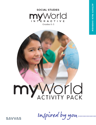 Activity Pack Sampler