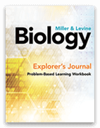 Miller & Levine Biology, Explorer's Journal