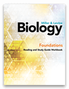 Miller & Levine Biology, Foundations