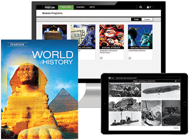 World History Homeschool Bundle