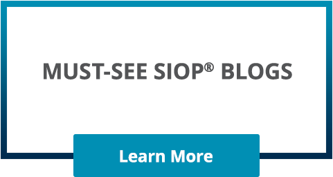 MUST-SEE SIOP BLOGS