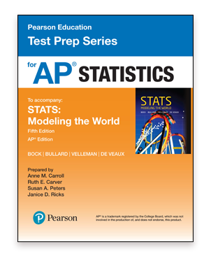 Savvas Learning Company Test Prep Series for AP®