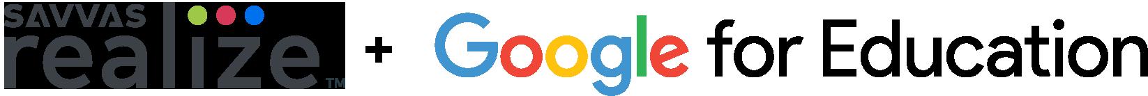 Savvas Realize - logo