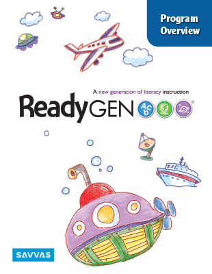 ReadyGEN Overview Brochure
