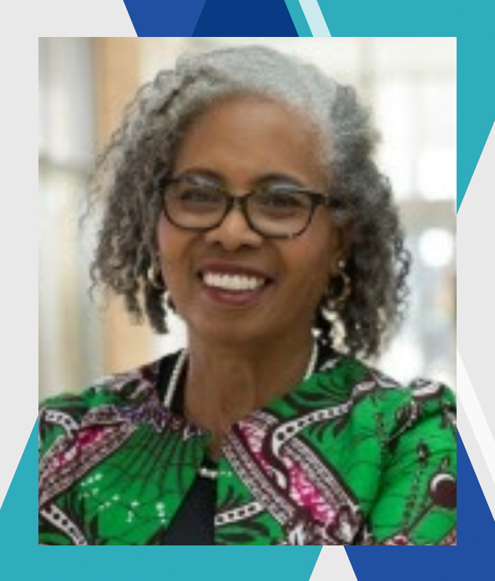 Gloria Ladson-Billings, Ph.D.