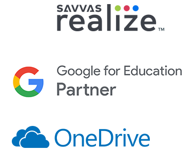 Savvas Realize - Google for Education Partner