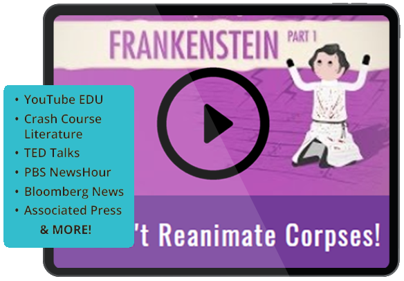 Frankenstein, Don't Reanimate Corpses! - Play Video