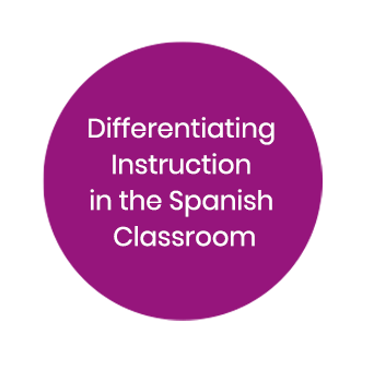 Differentiating Instruction in the Spanish Classroom