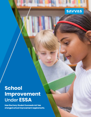 ESSA School Improvement Planning Guide PDF
