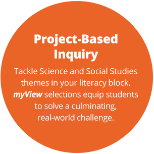 Project Based Inquiry