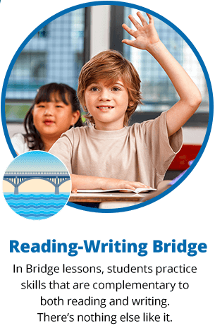 Reading-Writing Bridge