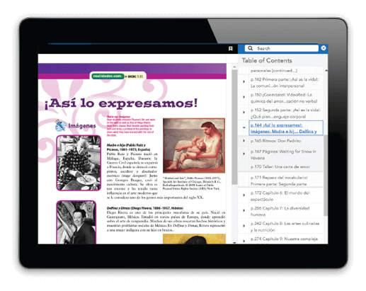 iPad thumbnail - Builds Language Proficiency and Cultural Understanding