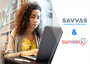 Turnitin Partnership