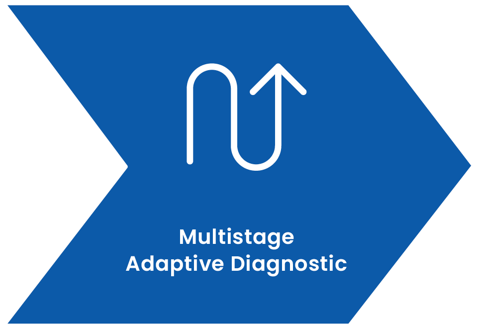 enVision Math - Multistage Adaptive Diagnostic
