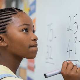 How Can We Address Unfinished Learning in K-8 Math Classrooms?