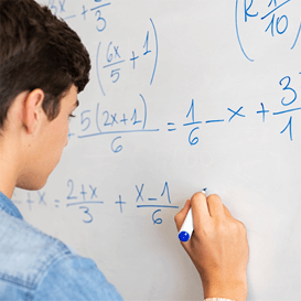 How Can We Address Unfinished Learning in High School Math Classrooms?