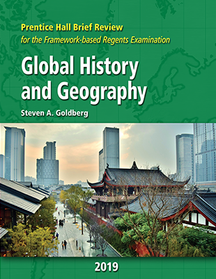 Global History & Geography ©2019, Student Edition