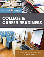 College and Career Readiness, Texas Edition 1/e