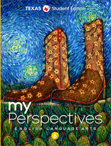 myPerspectives™ English Language Arts for Texas