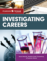 Investigating Careers - Texas Edition