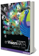 enVisionMATH for California