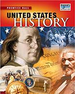 Us History Program Textbook Savvas Formerly Pearson K12 Learning