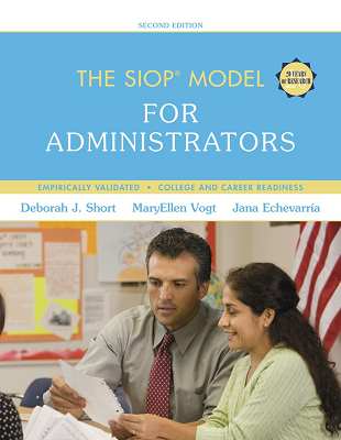 The SIOP® Model for Administrators, 2nd Edition with Enhanced Pearson® eText -- Access Card Package