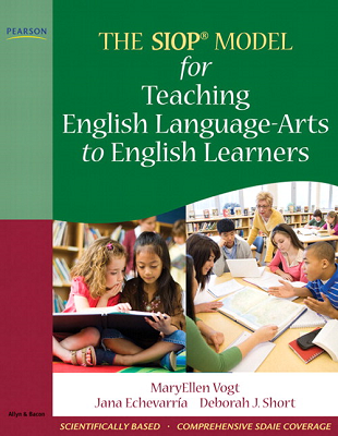The SIOP® Model for Teaching English Language Arts to English Learners