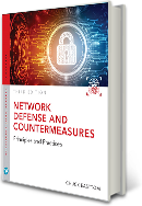 Network Defense and Countermeasures: Principles and Practices, Third Edition