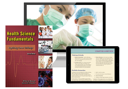 Health Science Fundamentals, 2/e