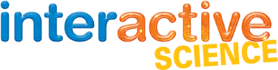 Interactive Science 6-8 (2016-2017) logo