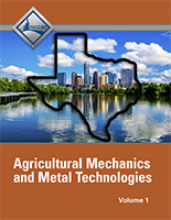 NCCER Agricultural Mechanics and Metal Technologies, Texas Edition
