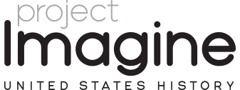 Project Imagine: U.S. History logo